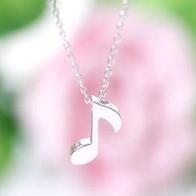 najlacnejšia bižutéria - náhrdelník - lacná bižutéria - bižutéria náušnice - bižutéria náhrdelníky - lacna bizuteria - swarovski sety - swarovsi náhrdelník - najlacnejšia bižutéria - swarovski set - doplnky na stužkovú - šperky sety - šperky z chirurgickej ocele - bižutéria sety - bižutéria náhrdelníky - darček na stužkovú - šperky na stužkovú - set náhrdelník náušnice - Náhrdelník Melody-Strieborná KP2980