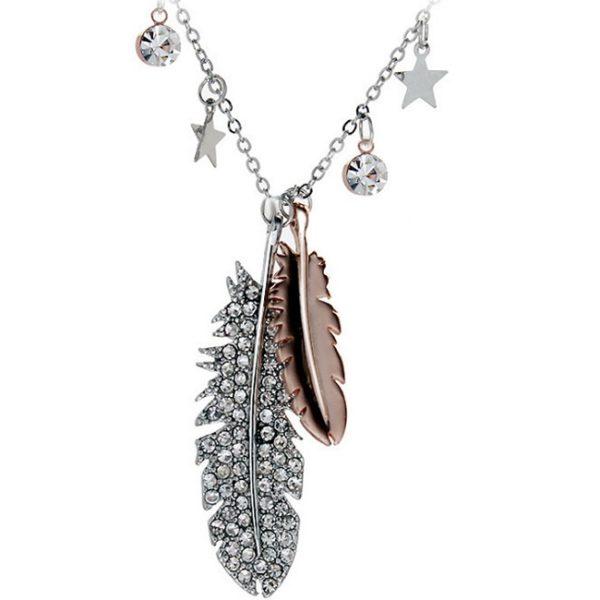 najlacnejšia bižutéria - náhrdelník - lacná bižutéria - bižutéria náušnice - bižutéria náhrdelníky - lacna bizuteria - swarovski sety - swarovsi náhrdelník - najlacnejšia bižutéria - swarovski set - doplnky na stužkovú - šperky sety - šperky z chirurgickej ocele - bižutéria sety - bižutéria náhrdelníky - darček na stužkovú - šperky na stužkovú - set náhrdelník náušnice - Náhrdelník Navaho-Str. KP3392