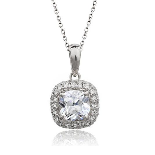 najlacnejšia bižutéria - náhrdelník - lacná bižutéria - bižutéria náušnice - bižutéria náhrdelníky - lacna bizuteria - swarovski sety - swarovsi náhrdelník - najlacnejšia bižutéria - swarovski set - doplnky na stužkovú - šperky sety - šperky z chirurgickej ocele - bižutéria sety - bižutéria náhrdelníky - darček na stužkovú - šperky na stužkovú - set náhrdelník náušnice - Náhrdelník Knob-Strieborná KP4330