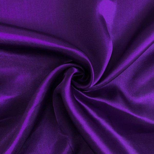 Satén dark purple - luxusné látky na šaty -  luxusné látky metráž -  satén -  polyesterový satén -  saten latka predaj -  cerveny saten -  hodvabny saten -  hruby saten -  satenove saty na stuzkovu -  saty na stuzkovu -  latky na saty na stuzkovu -  latky na plesove saty