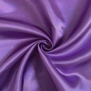 Satén purple - luxusné látky na šaty -  luxusné látky metráž -  satén -  polyesterový satén -  saten latka predaj -  cerveny saten -  hodvabny saten -  hruby saten -  satenove saty na stuzkovu -  saty na stuzkovu -  latky na saty na stuzkovu -  latky na plesove saty