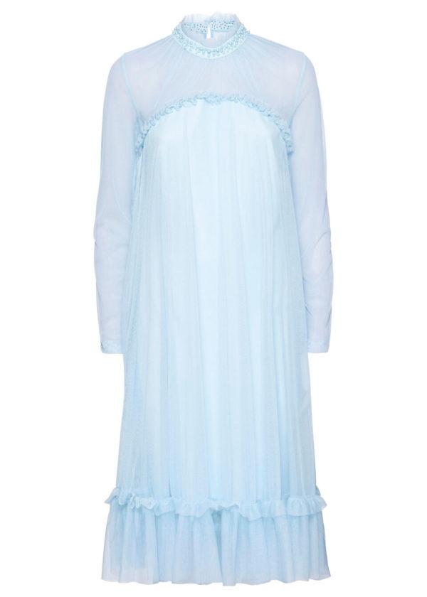Šaty s čipkou a aplikáciou bonprix - šaty na stužkovú s čipkou - saty na stuzkovu - spoločenské šaty na stužkovú - šaty na stužkovú s dlhým rukávom - plesové šaty na stužkovú - princeznovské šaty na stužkovú - tylové šaty na stužkovú - dlhé šaty na stužkovú - večerné šaty na stužkovú - čipkované šaty na stužkovú - čipkové šaty na stužkovú