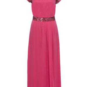 Večerné šaty bonprix - šaty na stužkovú - saty na stuzkovu - spoločenské šaty na stužkovú - šaty na stužkovú s dlhým rukávom - plesové šaty na stužkovú - princeznovské šaty na stužkovú - tylové šaty na stužkovú - dlhé šaty na stužkovú - večerné šaty na stužkovú