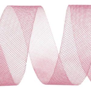 Modistická krinolína na vystuženie šiat a výrobu fascinátorov šírka 1