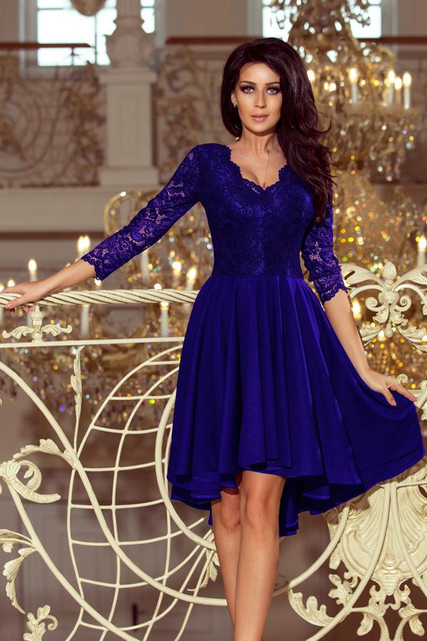 Dámske šaty 210-4 - šaty na stužkovú - saty na stuzkovu - spoločenské šaty na stužkovú - šaty na stužkovú s dlhým rukávom - plesové šaty na stužkovú - princeznovské šaty na stužkovú - tylové šaty na stužkovú - dlhé šaty na stužkovú - maxi šaty na stužkovú - šaty na stužkovú s rukávmi - spoločenské šaty s rukávmi