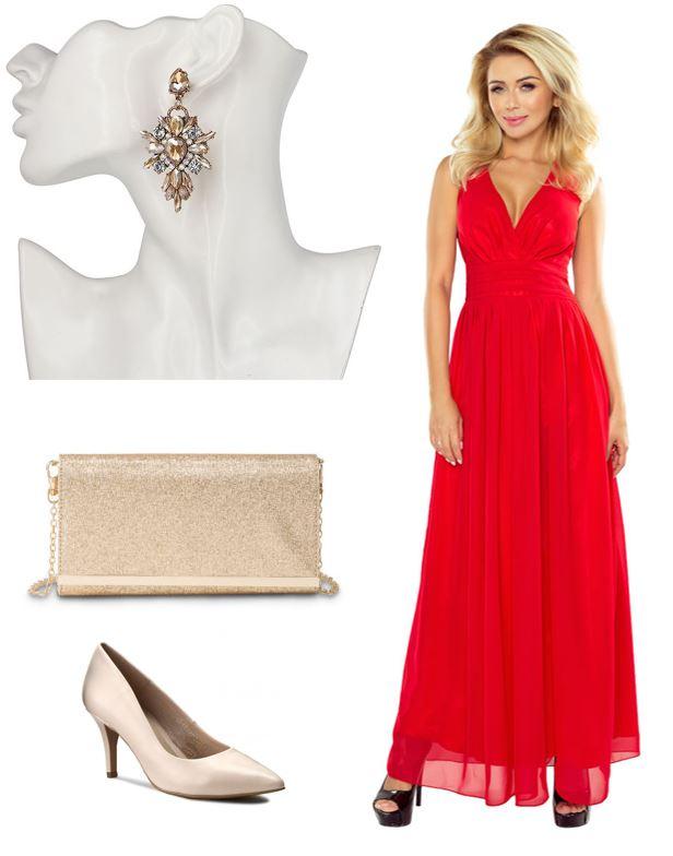 červené šaty na stužkovú, dlhé červené šaty na stužkovú, plesové červené šaty na stužkovú